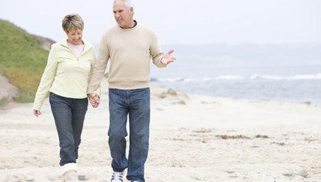 Brzina hoda ukazuje na starenje