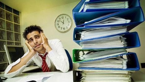 Prekovremeni rad povećava rizik za hipertenziju
