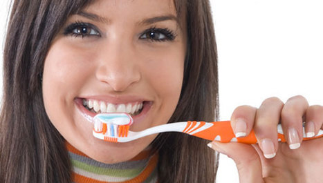 Obilježen Europski dan oralnog zdravlja