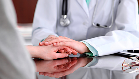Liječenje boli i infekcija kod zloćudnih bolesti - PLIVAzdravlje