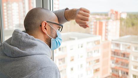 Strah od pandemije bolesti COVID-19 i mentalno zdravlje